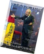 Opera Actual N 160 - Mayo 2013