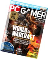 PC Gamer UK - December 2014