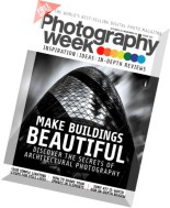 Photography Week - 30 October 2014