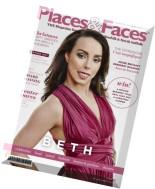 Places & Faces Magazine N 56 - November 2014