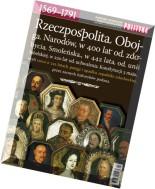 Pomocnik Historyczny Polityka Widanie Specjalne1569-1791 Rzeczpospolita Obojga Narodow