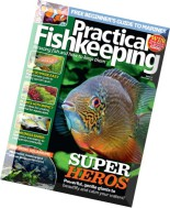 Practical Fishkeeping - December 2014