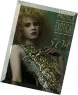 Revista America Exotica - Edicion 50, 2014
