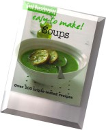 Soups Over 100 Triple-tested Recipes