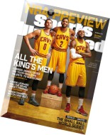 Sports Illustrated - 27 October 2014