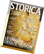 Storica National Geographic - Novembre 2014