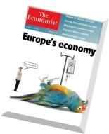 The Economist - 25 October 2014