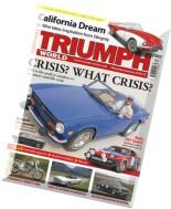Triumph World - December 2014 - January 2015