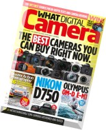 What Digital Camera - December 2014