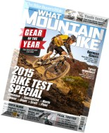 What Mountain Bike - November 2014