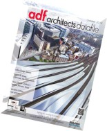 Architects Datafile (ADF) - October 2014