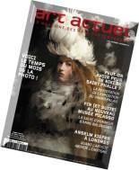Art Actuel N 95 - Novembre-Decembre 2014