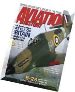 Aviation History 2010-11