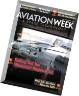 Aviation Week & Space Technology - 27 October 2014