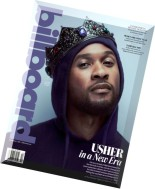 Billboard Magazine - 1 November 2014