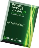 Building Sustainable Design AWARDS 2009