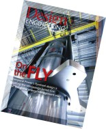 Design Engineering - October 2014