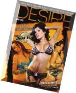 Desire Magazine - May 2009