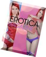 Erotica Magazine N 002 - 16-23 October 2014