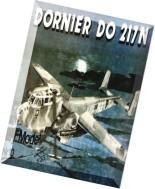 Fly Model 010 Dornier Do 217N