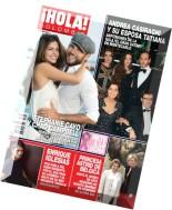 Hola Colombia - 23 Octubre 2014