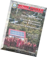 Home Power Magazine - Issue 091 - 2002-10-11