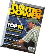 Home Power Magazine - Issue 140 - 2010-12-2011-01