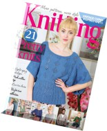 Knitting - May 2014