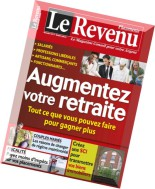 Le Revenu Placements N 144 - Novembre 2014