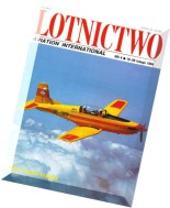 Lotnictwo Aviation International 1994-04