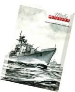 Maly Modelarz (1965-01) - Zespol okretow wojennych NRD
