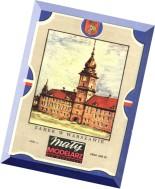 Maly Modelarz (1975-Special) - Zamek w Warszawie