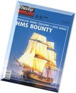 Maly Modelarz (2006-04-05) - Okret zaglowy HMS Bounty
