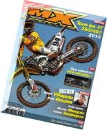 MX Magazine N 202 - Novembre 2014