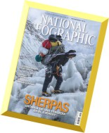National Geographic Spain - November 2014