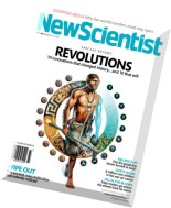 New Scientist - 25 October 2014