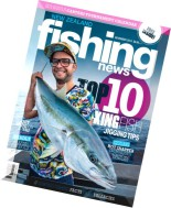 NZ Fishing News - November 2014