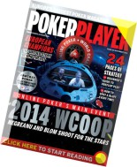 PokerPlayer - November 2014