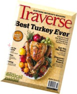 Traverse, Northern Michigan's Magazine - November 2014