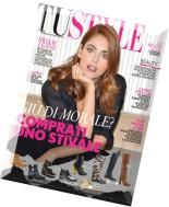Tu Style n. 43, del 27-10-14