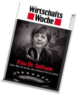 WirtschaftsWoche 44-2014 (27.10.2014)