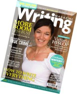 Writing Magazine - November 2014