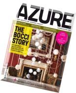 Azure Magazine - November-December 2014