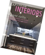Canadian Interiors - January-February 2012