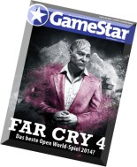 Gamestar Magazin November N 11, 2014