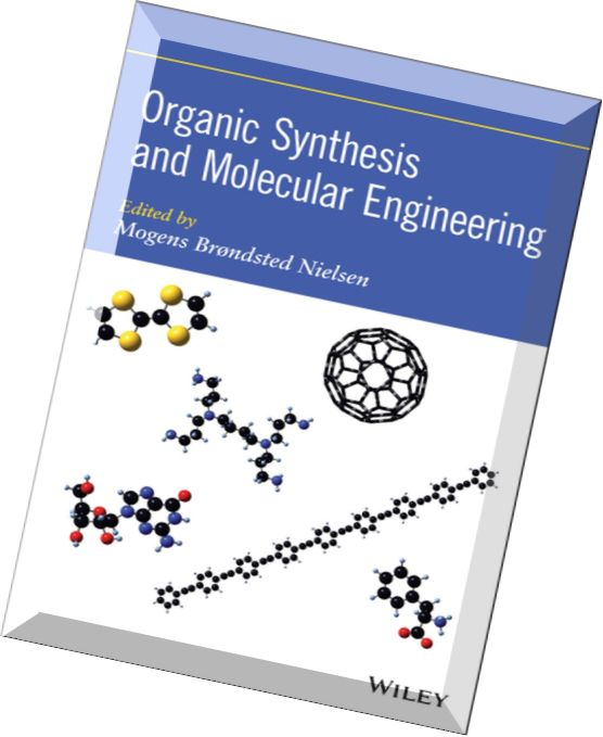 thesis on organic synthesis 1 kje-3900 master thesis in organic chemistry synthesis of potential metallo-β-lactamase inhibitors britt paulsen november, 2011 faculty of science and technology.