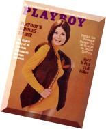 Playboy USA - 1972-10