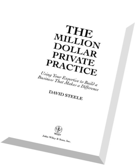 download the million dollar private practice
