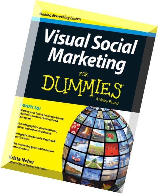 web marketing for dummies pdf