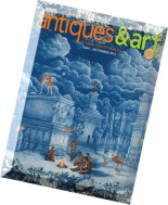 Antiques & Art in New South Wales - May-September 2012